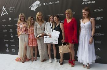 Concurso de Nuevos Talentos de la Moda AD TALENT - Foto: Eva Genin