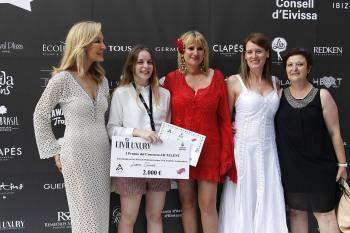 Concurso de Nuevos Talentos de la Moda AD TALENT - Foto: Gregorie Avenel