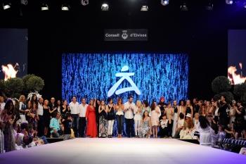 Éxito del 45 aniversario de la Pasarela ADLIB. Foto: Sergio Cañizares