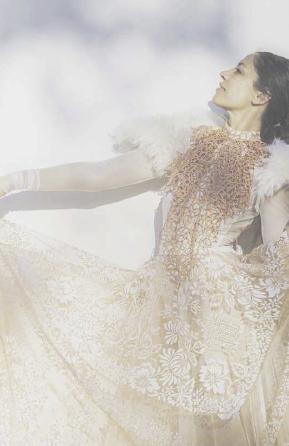 """""""Like a Princess"""""""