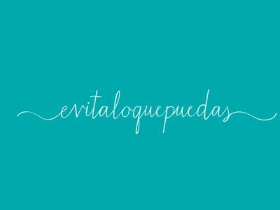 Evita lo que puedas - Moda Adlib Ibiza