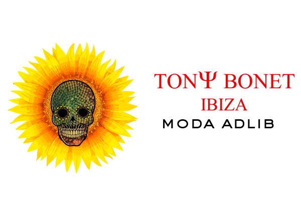 Tony Bonet Ibiza - Adlib Moda Ibiza