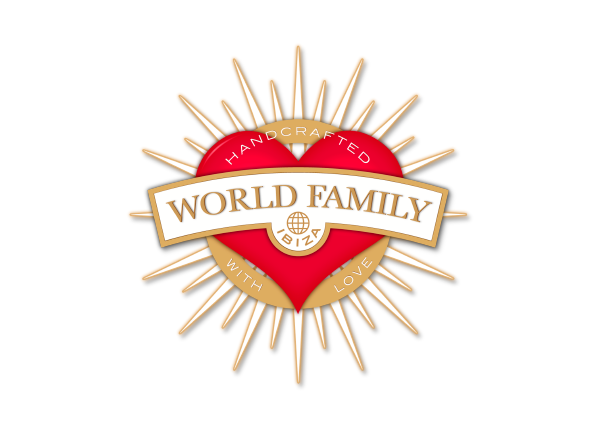 World Family - Adlib Ibiza