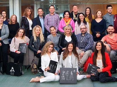 La marca Adlib asiste por primera vez a la feria de moda británica PURE London