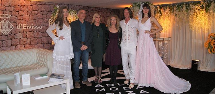 La Moda Adlib se promociona en la Ibiza Bridal Week