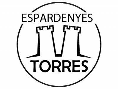 Logo Espardenyes Torres