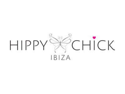 Logo Hippy Chick Ibiza - Adlib Moda Ibiza
