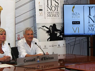 Ibiza International Film Festival promocionará la Adlib Moda Ibiza