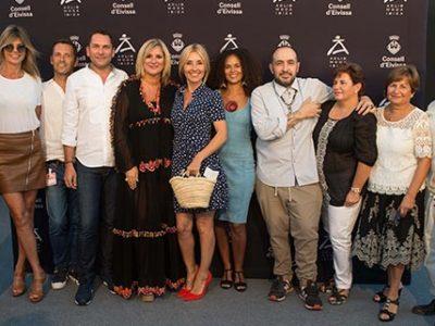 Las colecciones 2018 de siete diseñadores de Adlib Moda Ibiza desfilan en Momad Metrópolis