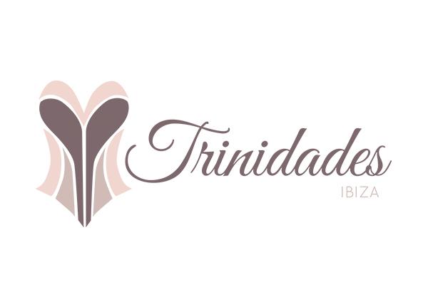 Logo Trinidades Ibiza