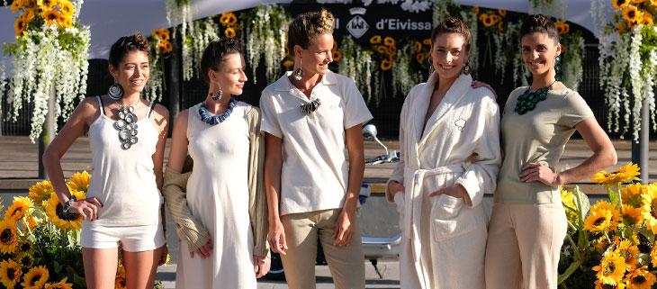 Pasarela Natural Adlib - Adlib Moda Ibiza