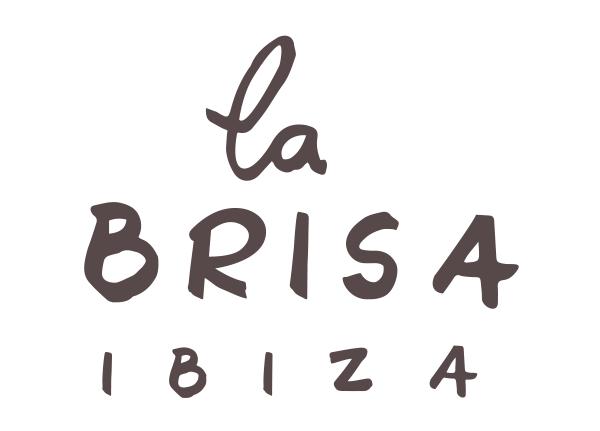 Logo La Brisa Ibiza - Adlib Moda Ibiza