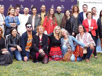 Presentación Adlib Moda Ibiza 2018
