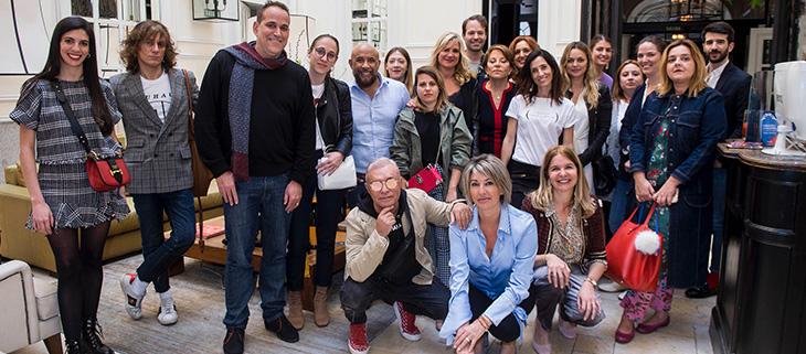 Adlib Moda Ibiza roza el millón de euros de Retorno de Inversión antes de su gran Pasarela