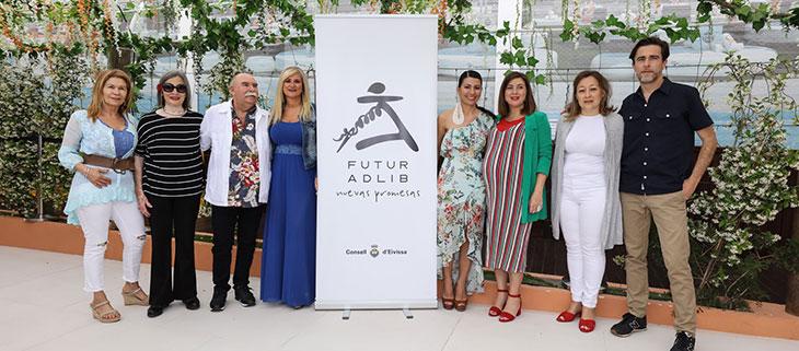 Presentación Futur Adlib 2018