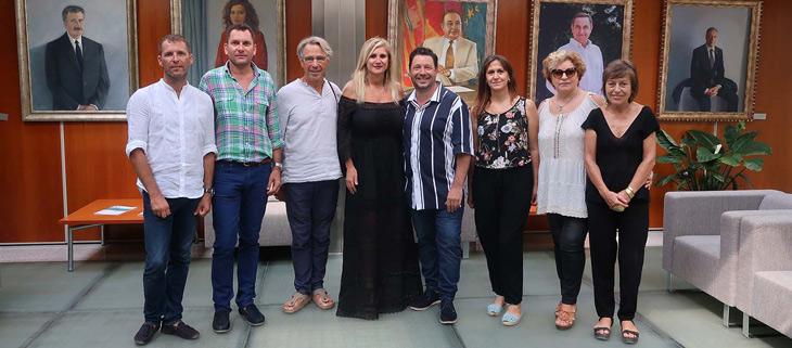 Moda Adlib Ibiza Llega hasta Argentina