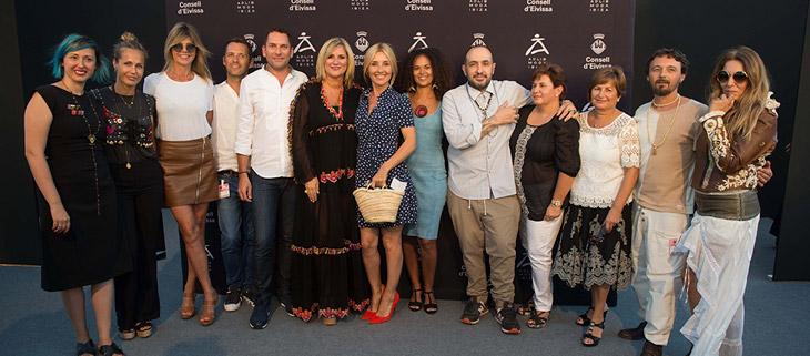 Adlib Moda Ibiza Momad Madrid