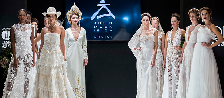 Adlib Moda Ibiza en 1001 Bodas