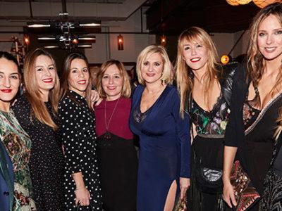 La Pasarela Adlib se presentará el 24 de enero en Madrid con la presencia de celebrities en un cocktail en el Hotel Only You Atocha