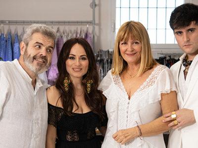 Maestros de la costura - Ibiza Moda Adlib