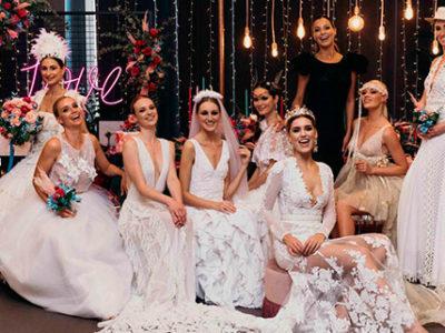 Bridal Week - Adlib Moda Ibiza