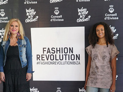 Fashion Revolution 2019 - Adlib Moda Ibiza