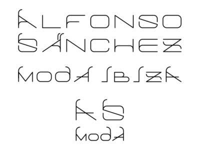Logo Alfonso Sánchez