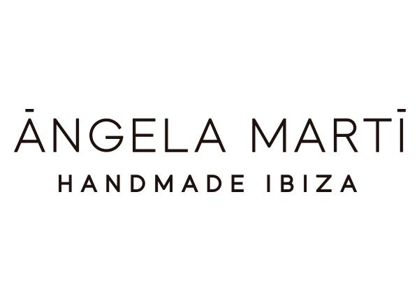 Logo Ángela Marti