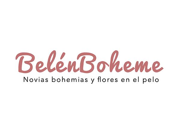 Logo Belén Boheme