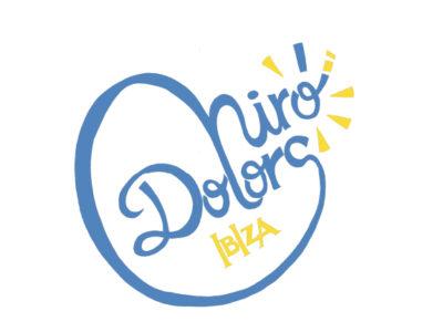 Logo Dolors Miró