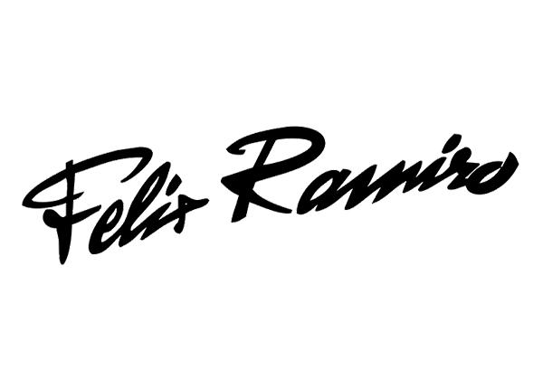 Logo Félix Ramiro