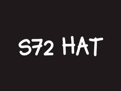 Logo S72HAT