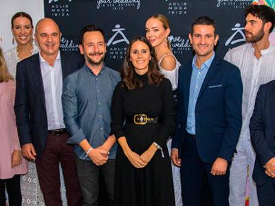 Adlib Moda Ibiza en WTM Londres 2019
