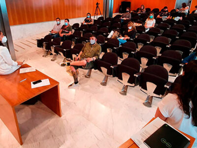 Reunión Adlib Moda Ibiza